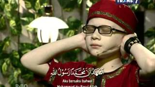 Adzan Maghrib Trans7