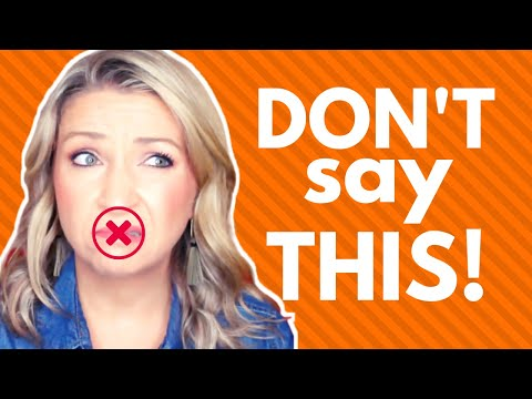 10 Things to Never Say in an Interview | Interview Tips