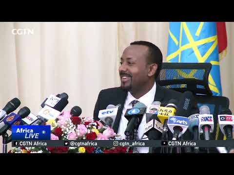 Ethiopia's PM says he won't interact with media in Norway