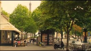 """Générique Introduction  """"Minuit à Paris"""""""