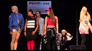 Renamak- Kenya Clay NO BOYS ALLOWED debut performance 3/19/16