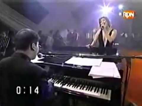With You I'm Born Again - Regine Velasquez & Gerard Salonga
