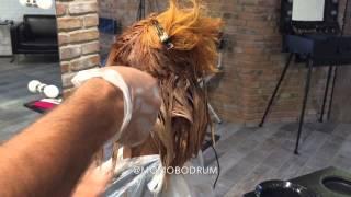 Momo salonu / bayan kuaförü