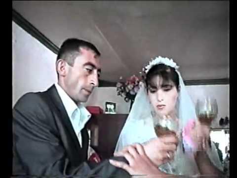 Мега прикол - армянская свадьба.flv