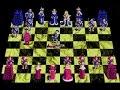 Battle Chess - Steam Game Trailer