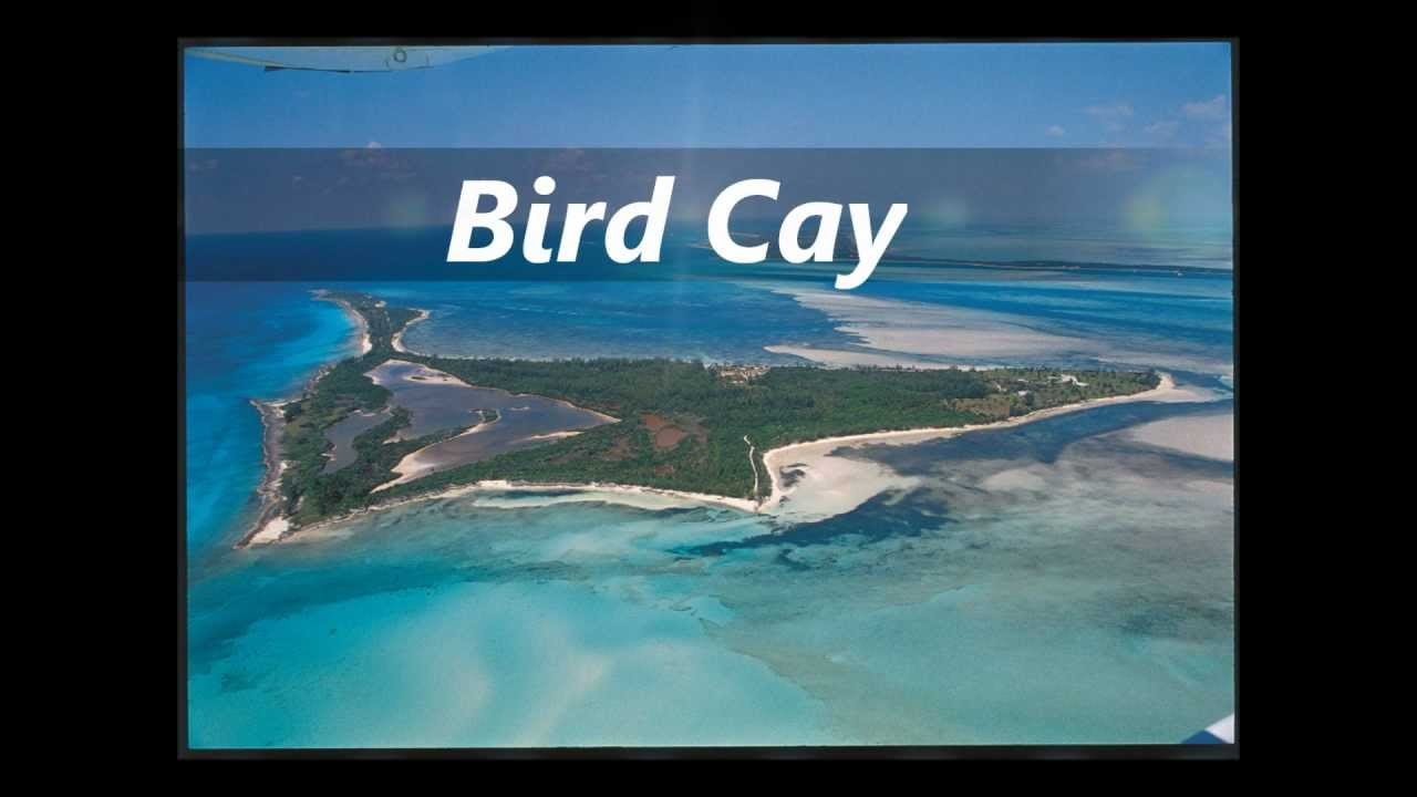 Bahamas realtor lists Bird Cay private island | The Bahamas