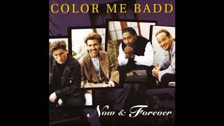 Watch Color Me Badd From The Back video