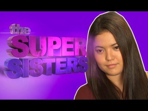 The Super Sisters--Piper Curda