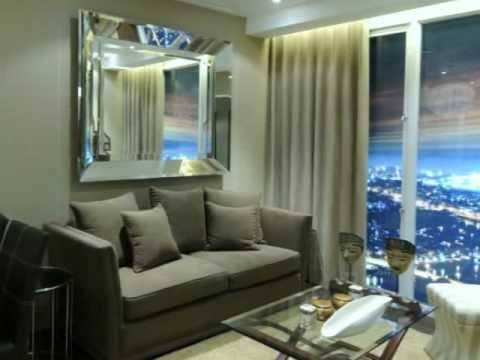 KNIGHTSBRIDGE RESIDENCES [HQ] (Joey Mead) At Century City, Makati Manila Philippines