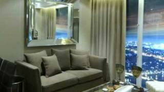 KNIGHTSBRIDGE RESIDENCES [HQ] (Joey Mead) At Century City, Makati Manila Philippines