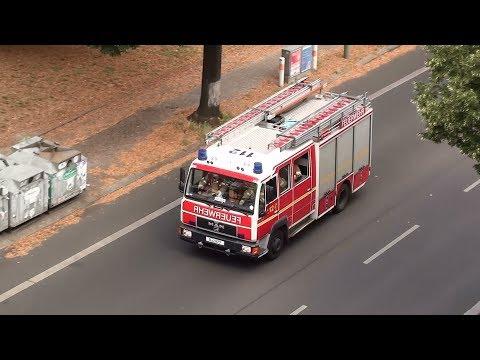2x LHF FF Berlin-Pankow