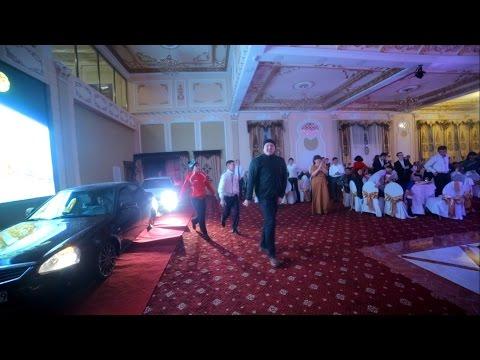 Флеш Моб на свадьбе, ултное поздравление от друзей