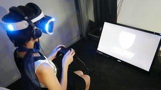 PlayStation VR Дата Релиза и Цена Устройства!