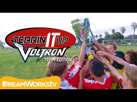 12-Year-Old Soccer Champs Road to Victory | TEARIN' IT UP: TEAM EDITION
