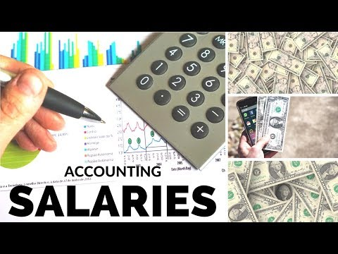 How Much Do Accountants Really Make??? | Average Accounting