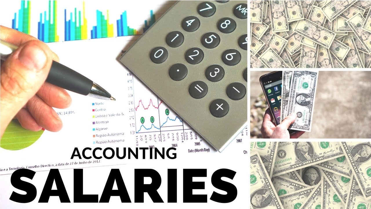 2019 Accounting Salaries by State - Average Accountant