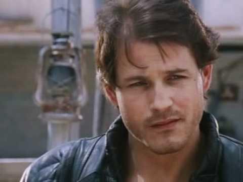 Handsome Michael Pare