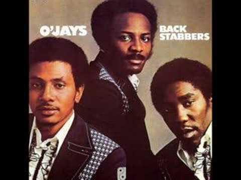 The O'Jays - Who Am I