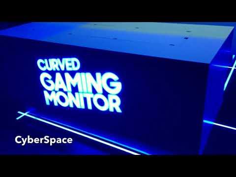Краткий обзор на CyberSpace