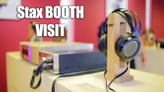 Stax CES 2014 - These are awesome!