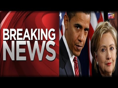 BREAKING: REPORT EXPOSES Obama DOJ Official's Forcing Shut Down Of FBI's Clinton Investigation