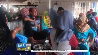Warung Nasi Jagung Khas Lamongan Dibanjiri Pengunjung