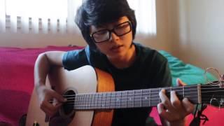 Hướng Dẫn Đệm Bài  Lá Cờ  Guitar Lesson
