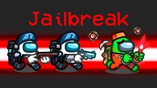 JAILBREAK IMPOSTOR ROLE in Among Us