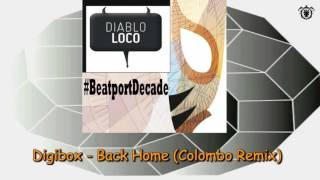 Digibox - Back Home (Colombo Remix)