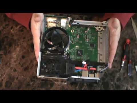 Xbox 360E (super slim) breakdown