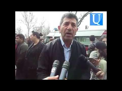 Սա քաղաքական պատվեր էր. Վոլոդյա Ավետիսյանը՝ Սեֆիլյանի դատավճռի մասին