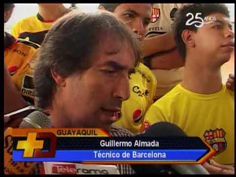 Barcelona peleará la etapa hasta último partido
