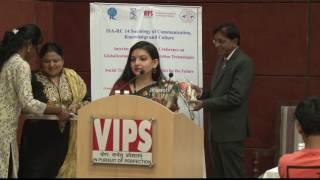 ISA-RC14 Interim Conference New Delhi february 26-28, 2017: Inaugural 2