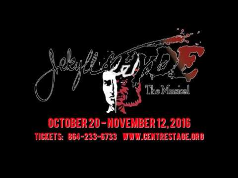 Jekyll & Hyde - The Musical -