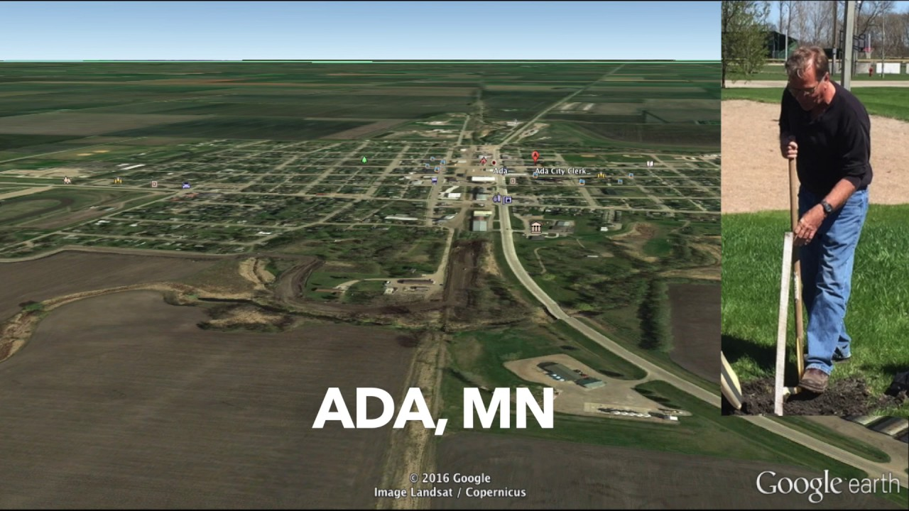 The City Of Ada Mn Is Without A Mayor Youtube