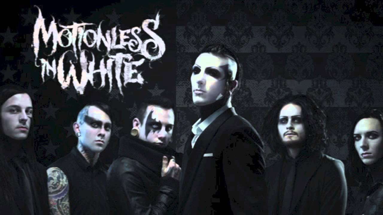 motionless in white sinematic acoustic hd youtube. Black Bedroom Furniture Sets. Home Design Ideas