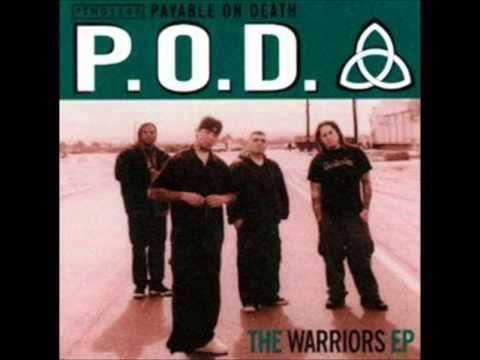 POD The Warrior EP