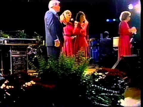 McKameys.  Amazing Grace ( Recitation). 1992. With Feeling, Live.