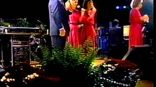 McKameys.  Amazing Grace ( Recitation). 1992. With Feeling, Live.