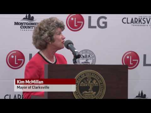 lg-to-build-a-u.s.-factory-for-home-appliances-in-tennessee