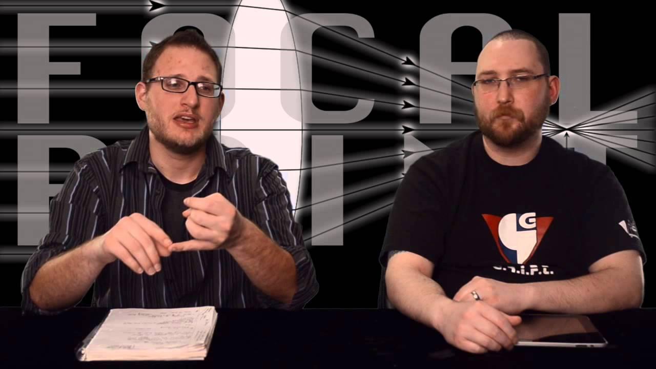 Duel Review #458 - The Big Bang Theory
