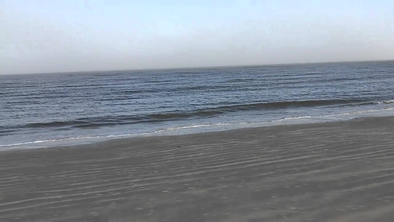 Harbor Island Sc Beach