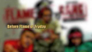 Flame Gang Music Blog 10 Puff Puff Pass Video