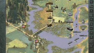 Let's Play Panzer General 2, Savannah [15]