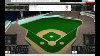 Out of the Park Baseball 16 Gameplay Review