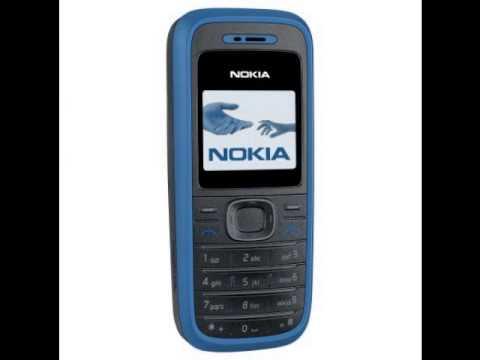 Nokia 1208 Ringtones - Liszt