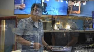 03 南華大學傳播學系攝影棚硬體配置認識