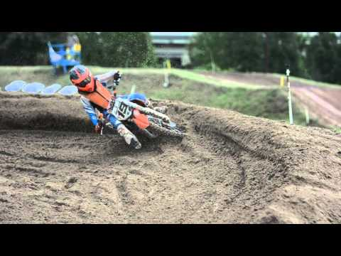 District 20 Series - Round One - Bel-Ray Action Sports Park