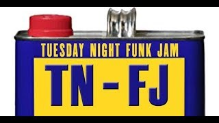 Tuesday Night Funk Jam @ Asheville Music Hall 3-6-2018