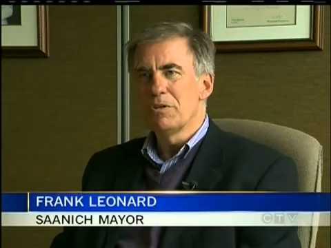 Saanich ranks top on list of B.C. cities
